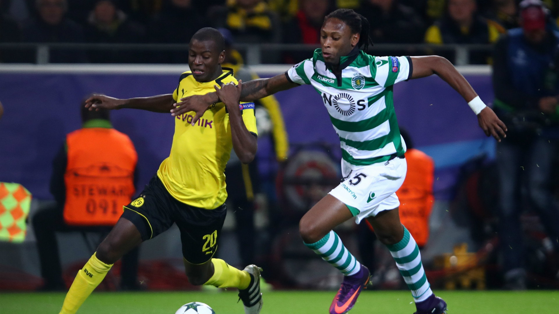 Sporting's £13m defender Ruben Semedo confirms Villarreal transfer amid links to Newcastle