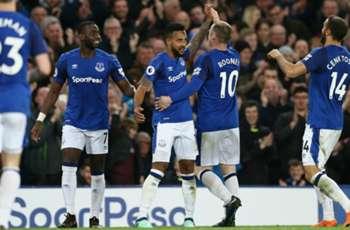 Everton 1 Newcastle United 0: Walcott scuppers Benitez's century celebrations