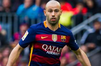 Mascherano opens up on Juventus rumors