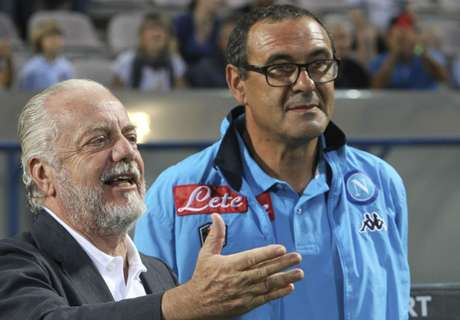 Napoli to help earthquake victims