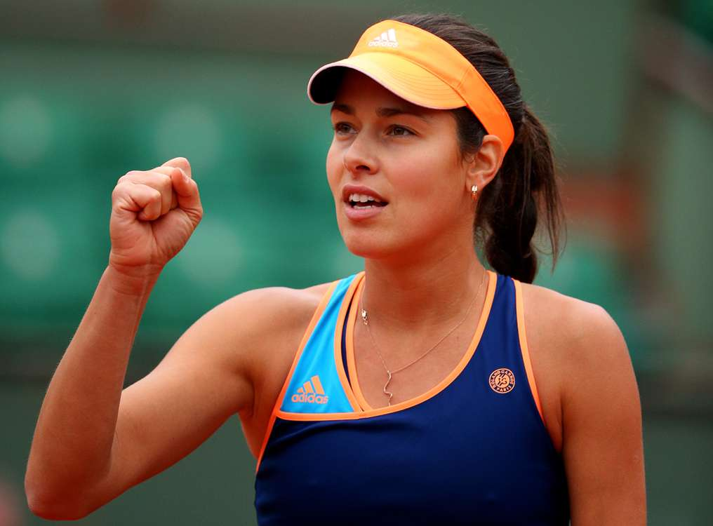 Ivanovic breezes through in Birmingham