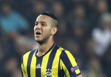 Souza gives Fener late derby glory