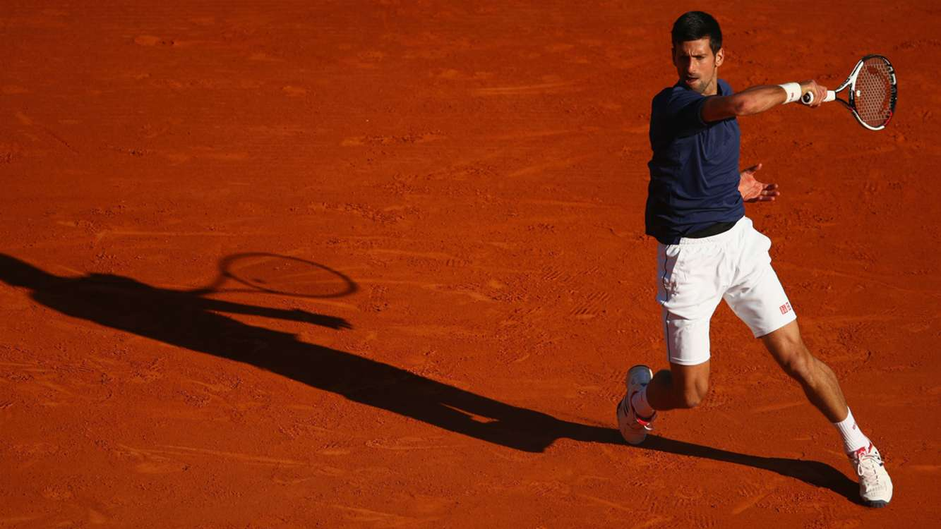 Unconvincing Djokovic battles past spirited Carreno Busta