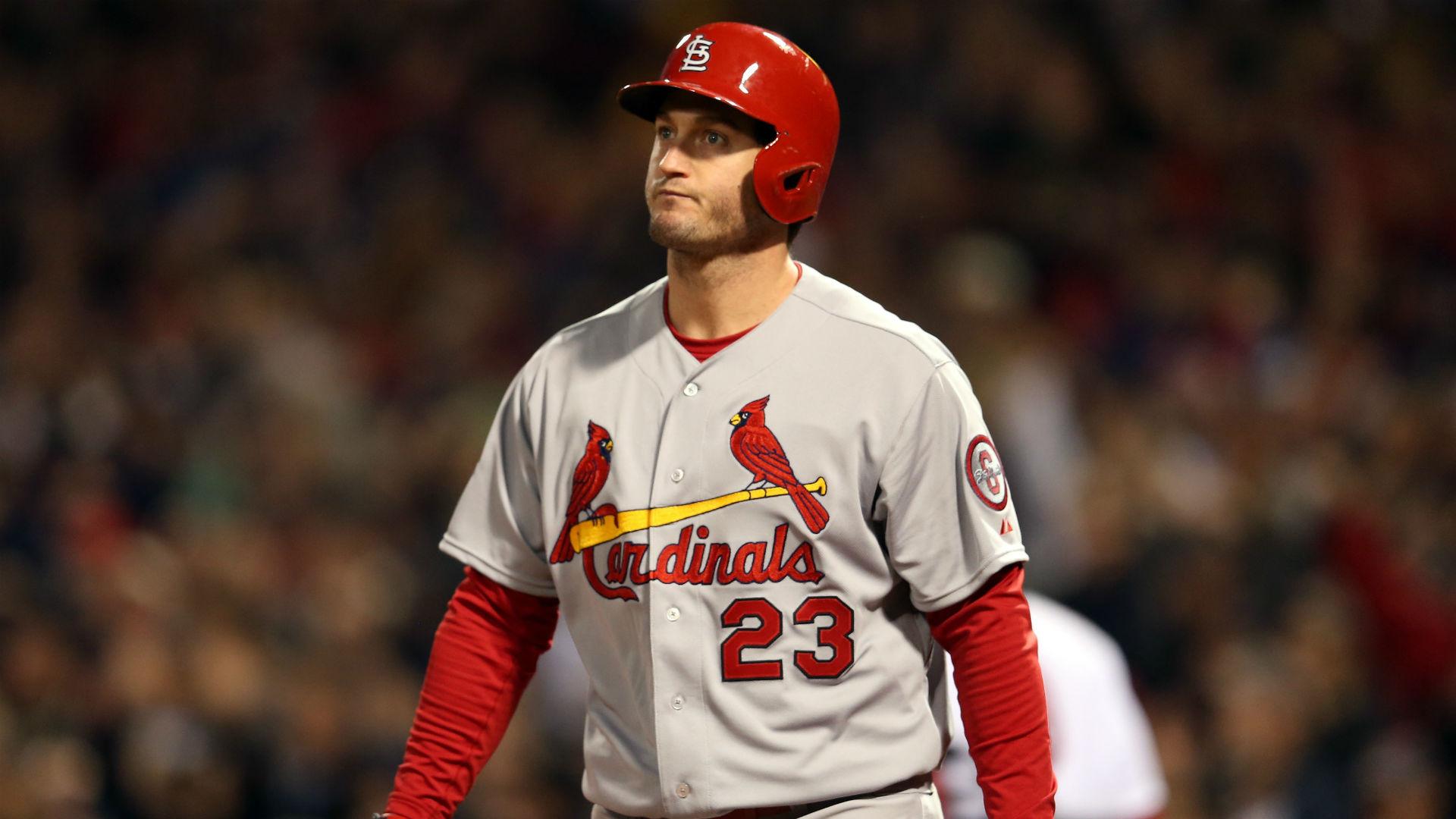 David Freese World Series