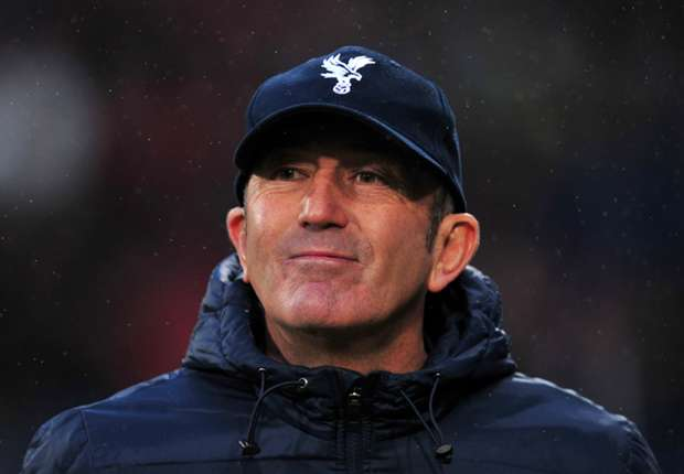 Mounting Crystal Palace injury list a concern for Pulis