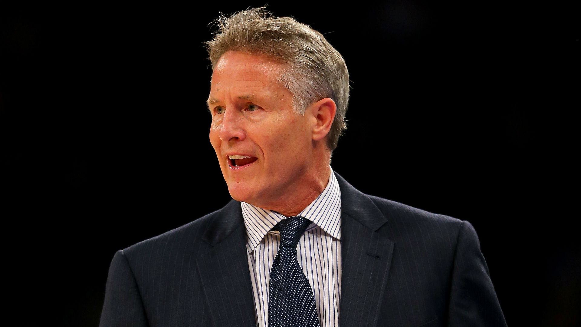 Brett Brown says 76ers 'need help' to win NBA championship