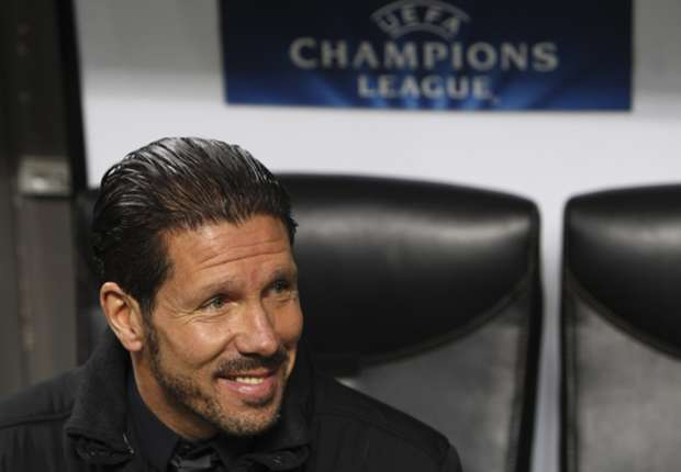 Simeone: I'd play Barcelona or Real Madrid every week