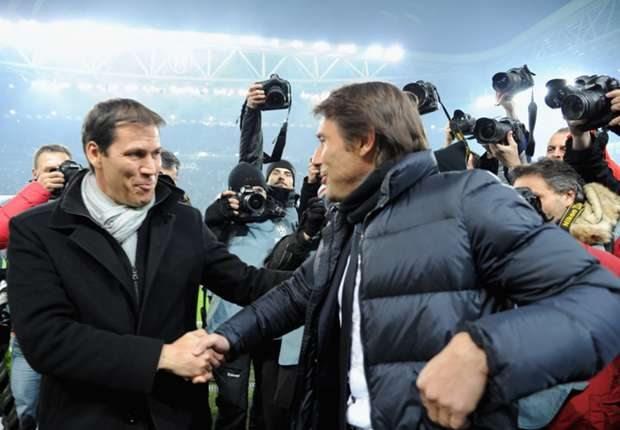Roma-Juventus Preview: Giallorossi playing for pride against champions