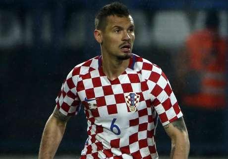 No Lovren in Croatia squad