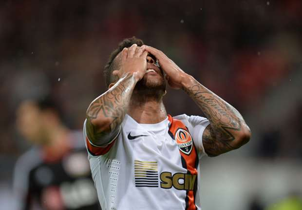 Six Shakhtar players refuse to return to Ukraine after Lyon friendly