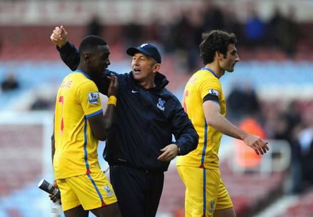 Pulis 'gave us belief and soul', says Bolasie