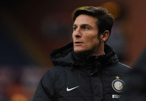 Zanetti refuses to rule out Inter departure