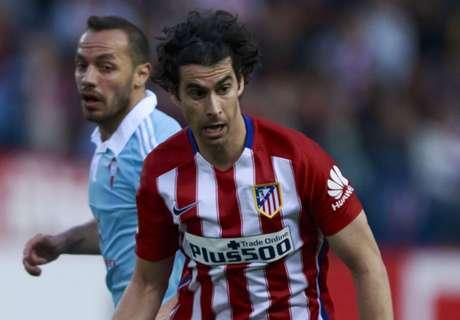 Tiago signs Atletico extension