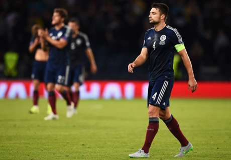 RATINGS: Scotland 2-2 Poland