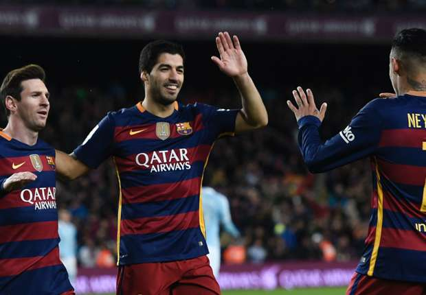 Messi, Suarez and Neymar possibly the best friends in history, says Rakitic