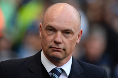 Rosler revels in Wigan success