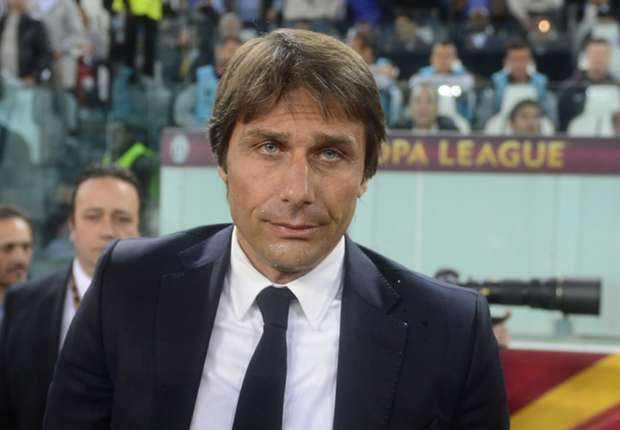 Juventus are Scudetto favourites, says Conte