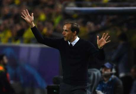 Tuchel: BVB can still get better