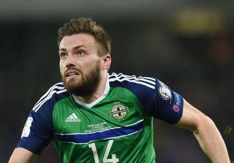 Report: Azerbaijan 0 N. Ireland 1
