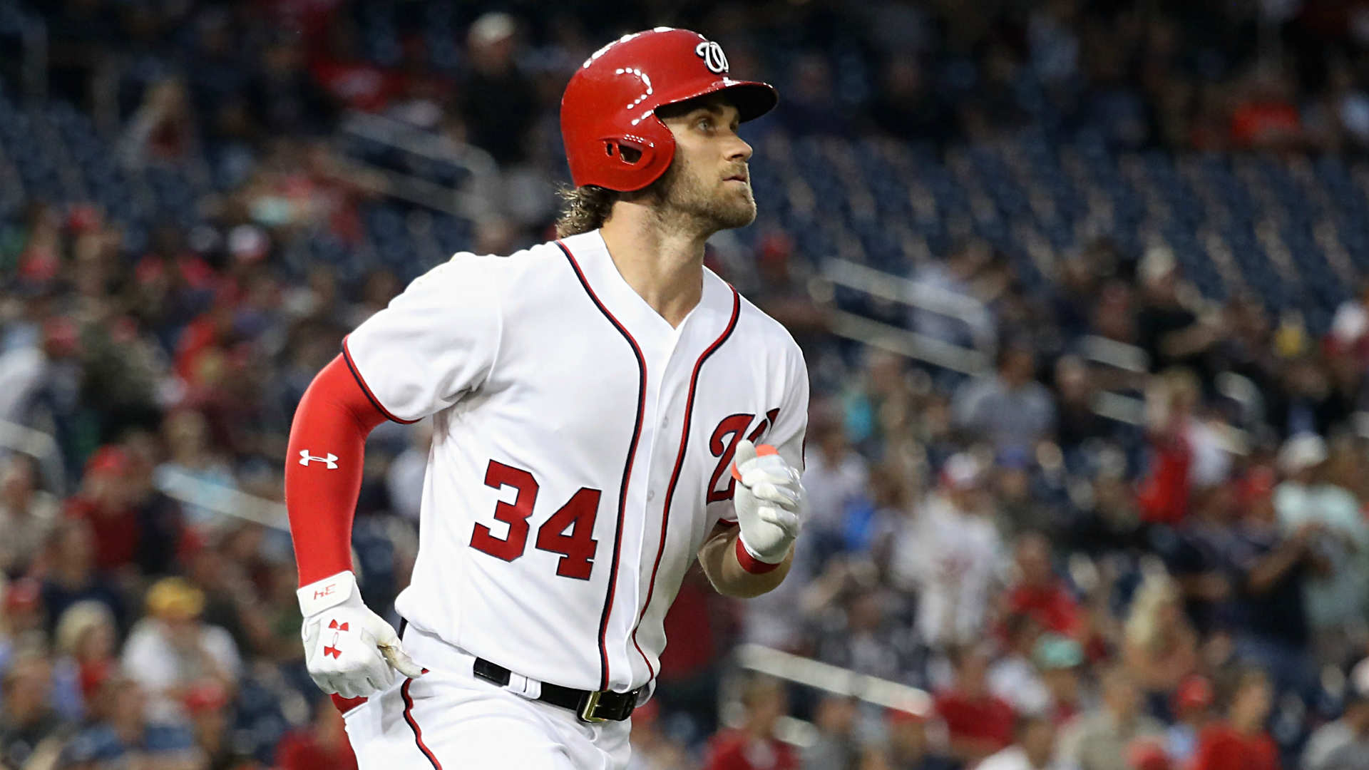 MLB free agent rumors: Yankees won't pursue Bryce Harper