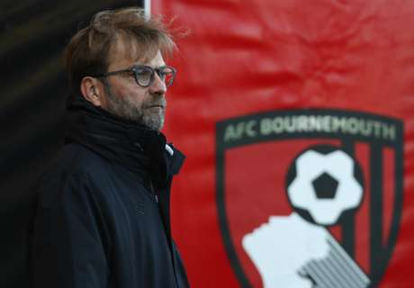 Klopp: We stopped playing football
