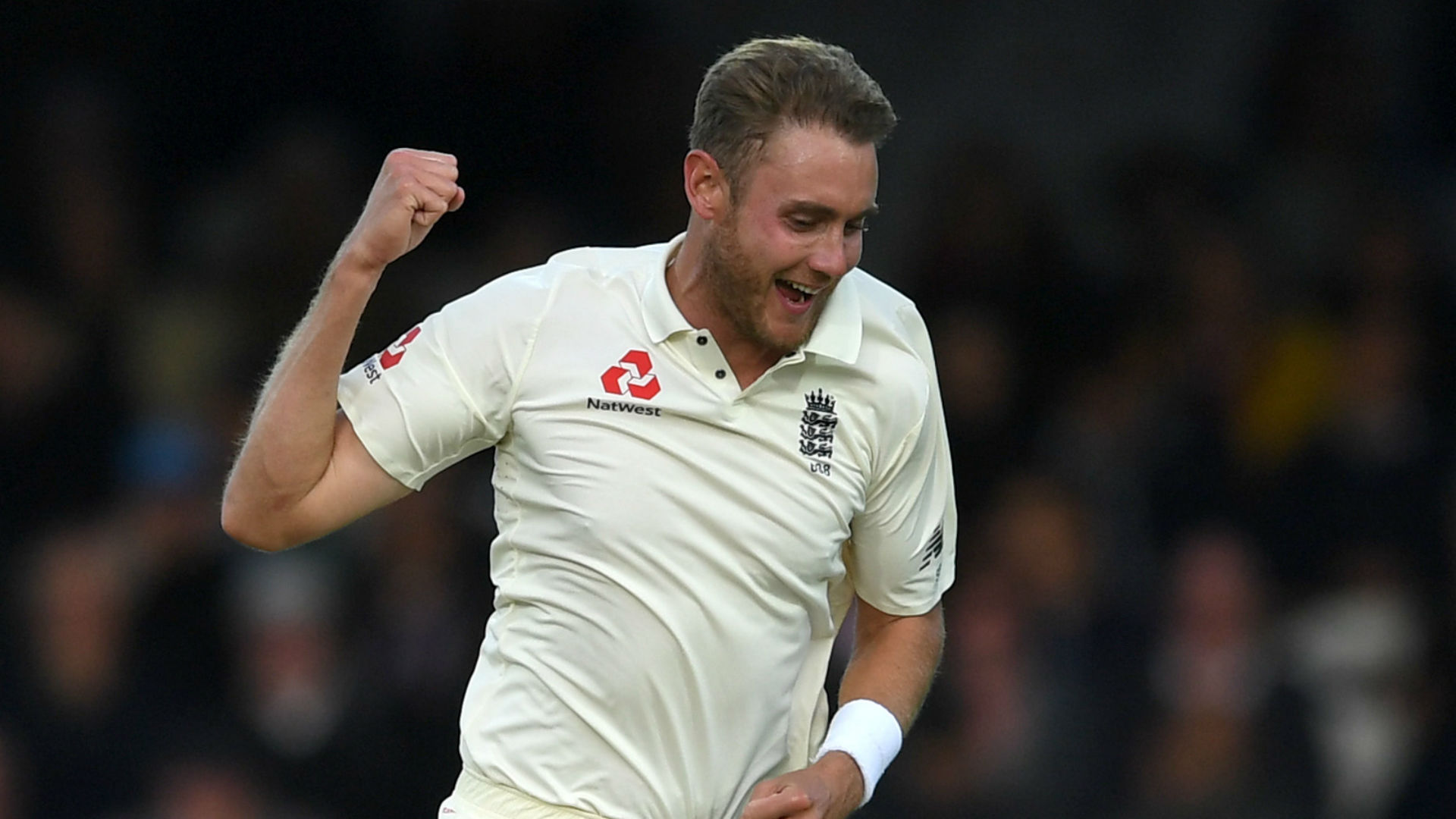 Stuart Broad to be rested until start of The Ashes