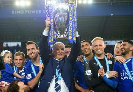 'Nottm Forest success beats Leicester'