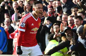 Van Gaal: Real Manchester United fans are behind Depay