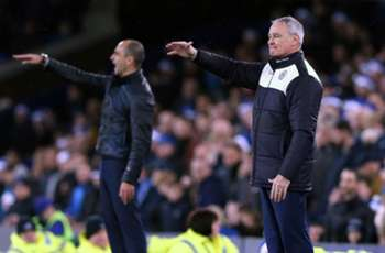 Martinez: Premier League title for Leicester to lose