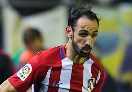 Juanfran sure to miss Bayer, Barca