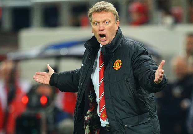 Moyes: Liverpool are favourites in Old Trafford crunch clash