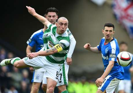 Old Firm games to be played abroad