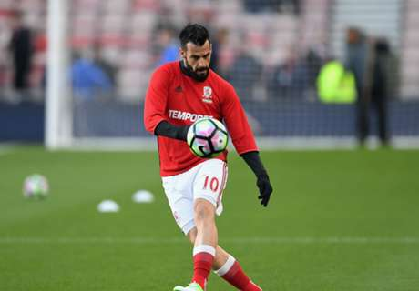 Negredo 'in talks' with Galatasaray