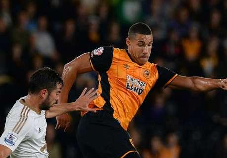 REPORT: Hull City 1-0 Swansea