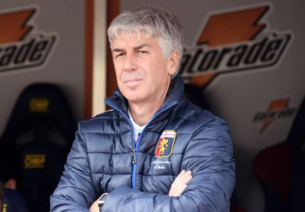 Gasperini: Desire was key to Genoa victory