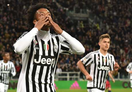 RATINGS: Juventus 1-0 Genoa