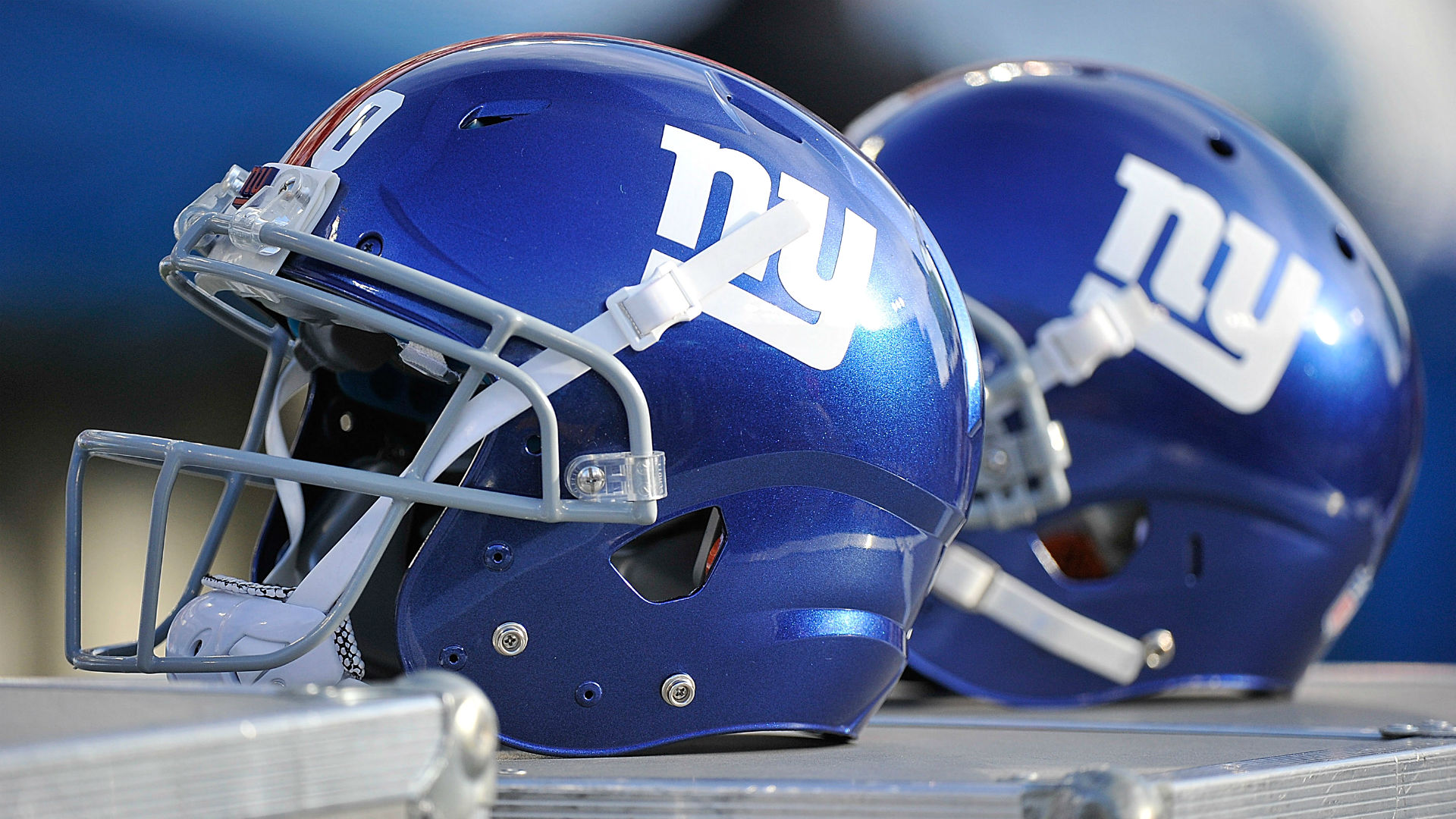 New York Giants OT Michael Bowie charged with domestic assault