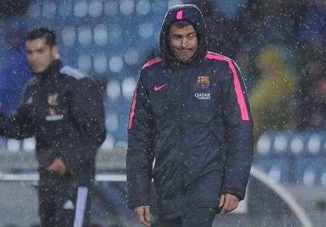 Preview: Barcelona - Huesca