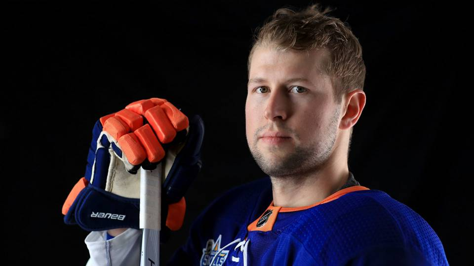 Islanders ink All-Star Josh Bailey to six-year extension  14a9b4f17
