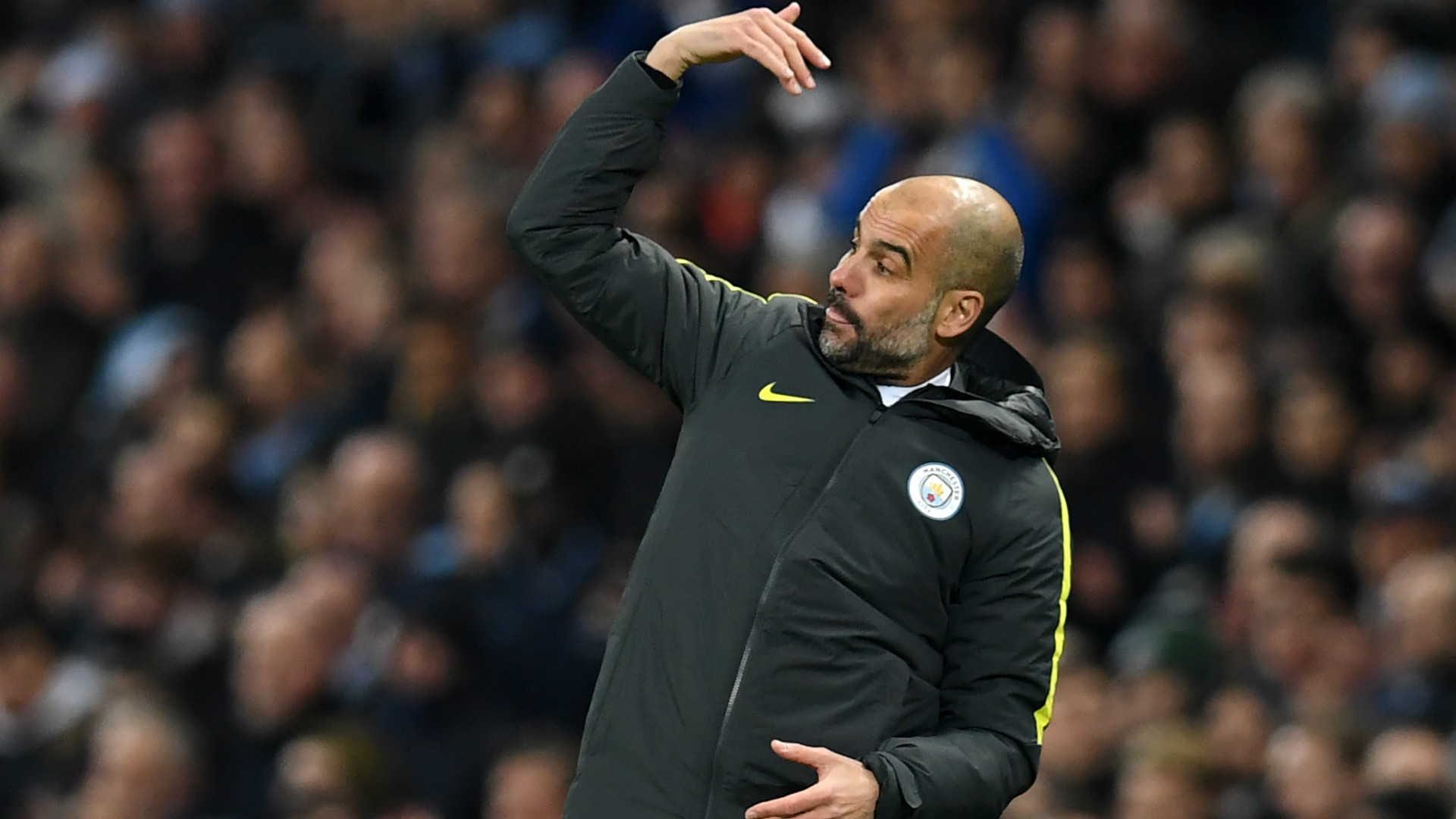 Pep Guardiola Eyes January Sales but Cancels Christmas