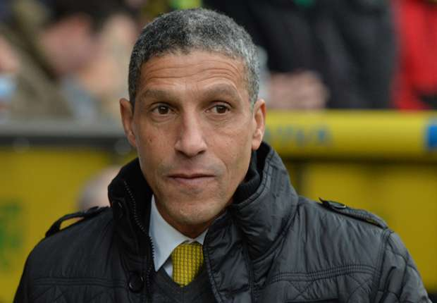 Hughton calls for Norwich consistency