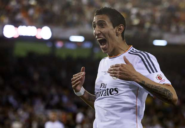 Don't compare Di Maria and Ozil - Ancelotti