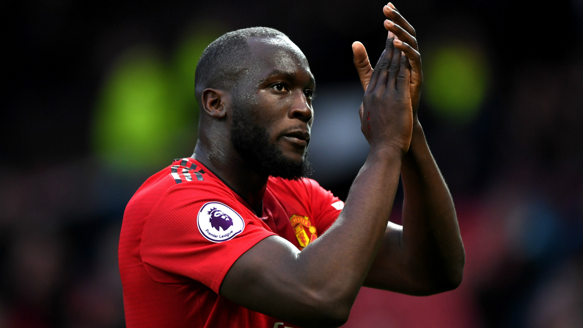 'I think Lukaku should stay' - Berbatov backs striker to remain at Man Utd amid Inter rumours