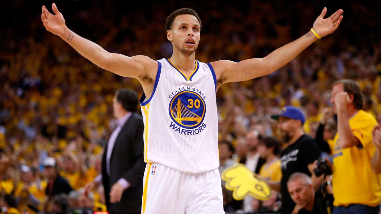 NBA | Golden State Warriors, Steph Curry excited by LeBron ...