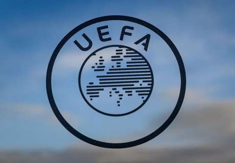 Europa League ban for Turkish team