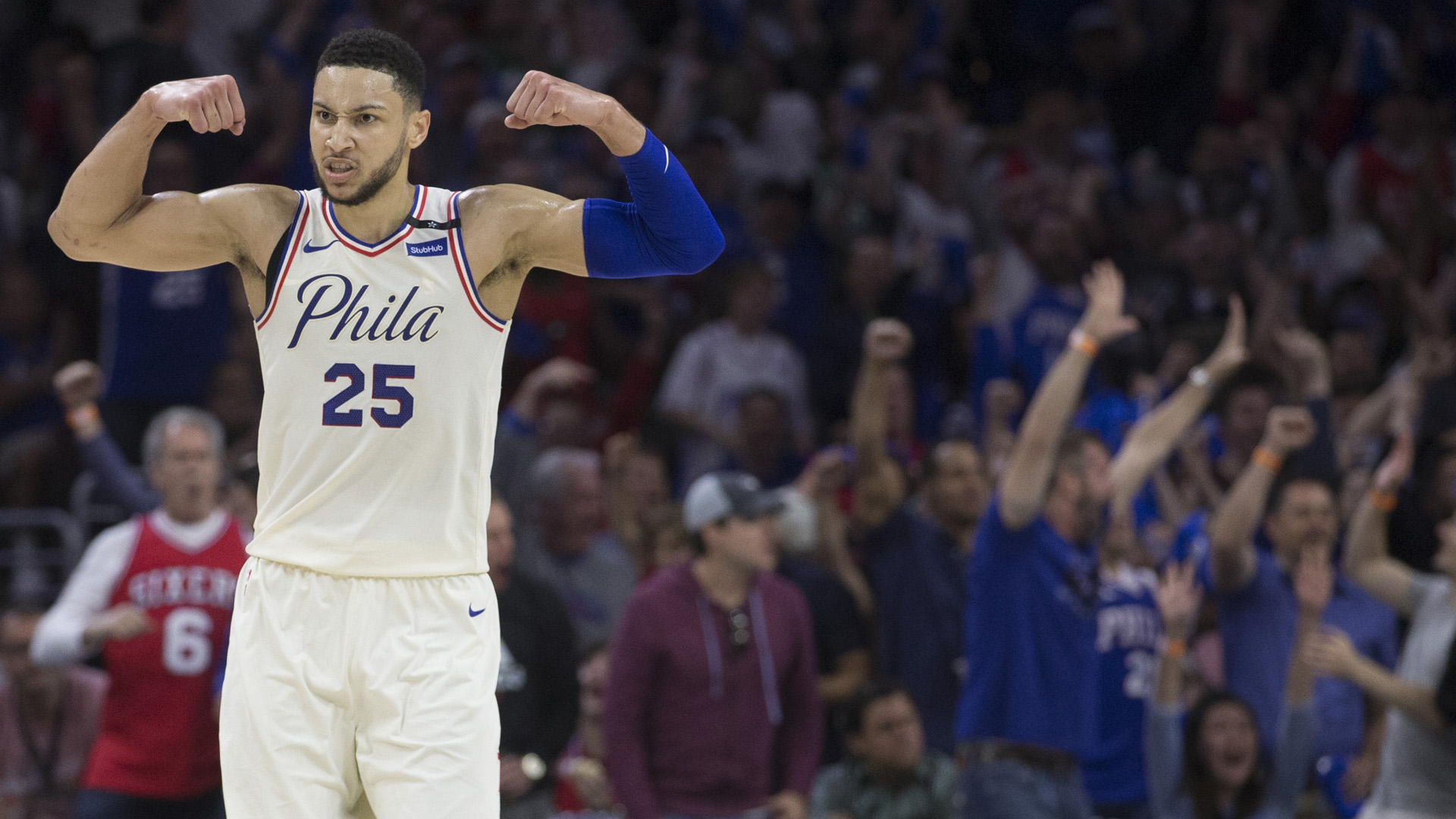 Philadelphia 76ers vs Boston Celtics: Lineups, preview & prediction 5/8/18