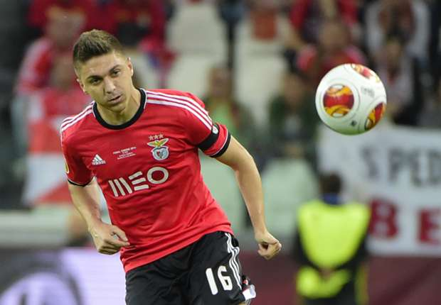 'I didn't hesitate in joining Atletico' - Siqueira