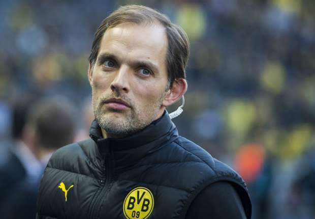 Tuchel To Step Down As Dortmund Coach