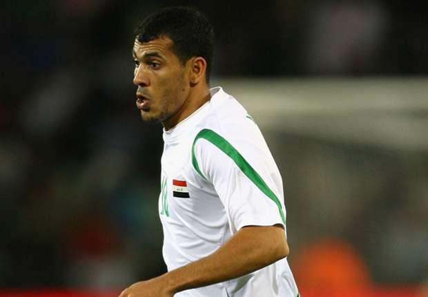 Jordan 0-1 Iraq: Kasim steals win with late goal