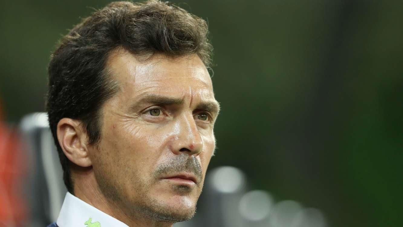 Gui Amor departs Adelaide United